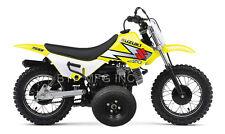 Suzuki JR50 KIDS YOUTH TRAINING WHEELS Suzuki JR 50 motorcycle ALL YEARS