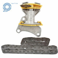 TIMING CHAIN TENSIONER, CAM TIMING CHAIN KIT 2x FOR VW JETTA 2.0T EOS AUDI A4