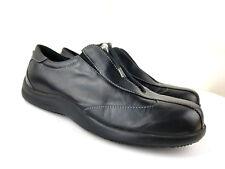 Women's ARAVON Abzorb Black Lace Up Shoes Size 8 A A (c242)