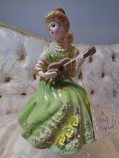 "Josef Originals ""Adeline"" figurine from the 'Gibson Girls' series"