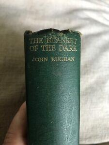 1931*1st* The Blanket Of The Dark - John Buchan (Hodder & Stoughton)