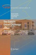 The DARPA Urban Challenge : Autonomous Vehicles in City Traffic 56 (2009,...
