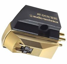 Audio Technica Atoc9iii Phonograph Cartridge From Japan