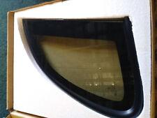 2001-2010 Chrysler PT Cruiser Quarter Glass Passenger Side (Right)