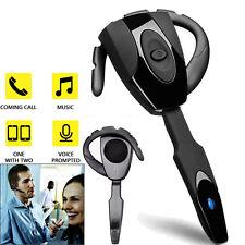Wireless Bluetooth Headset Headphone For Samsung Galaxy S9 S8 LG G6 G5 HTC Moto