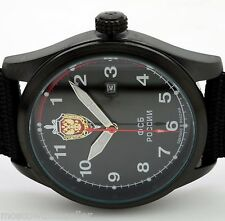 RUSSIAN SLAVA SPECNAZ KGB/FSB ATTACK 2864324 MILITARY MENS WRIST WATCH BRANDN EW