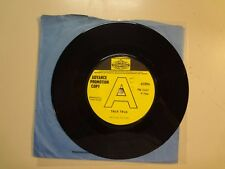 "MUSIC MACHINE:Talk Talk 1:56-Come On In 2:54-U.K. 7"" 66 Pye Records 7N 25407 DJ"