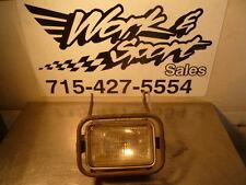 E496E HONDA 82 83 84 ATC 200 200E 200ES ES BIG RED 33100-958-023 HEADLIGHT ASSM