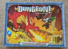 Dungeon Fantasy Board Game