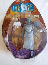 "Farscape Series 1 Pa'U Zotoh Zhaan 6"" Action Figure Toy Vault New!"