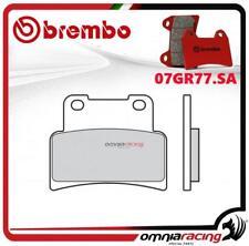 Brembo SA Pastiglie freno sinterizzate anteriori Aprilia Shiver 750 abs 2009>