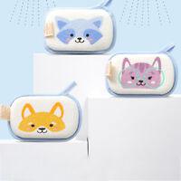 1PC cute cartoon baby bath brush soft bath sponge baby shower sponge Cw
