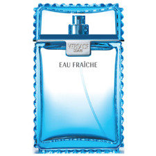 NEW Versace Man Eau Fraiche EDT Natural Spray 200ml Perfume