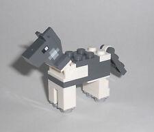 LEGO Minecraft - Pferd (21135) - Figur Minifig Horse Tier Steve Animal 21135