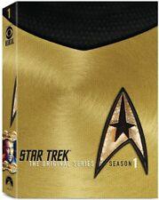 Star Trek - The Original Series: Season 1 [New DVD] Full Frame, Rmst, Boxed Se
