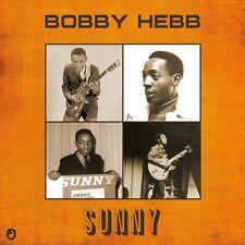 BOBBY HEBB - SUNNY/BREAD (2016) VINYL LP SINGLE NEU
