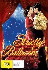 Strictly Ballroom DVD : NEW