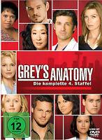 Grey's Anatomy (a Corazón Abierto) Temporada 4 Nuevo #