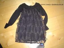WI 12/13 - Invierno 2012 PEZZO D´ORO camisa túnica, negro talla 128