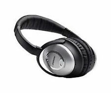 Bose QuietComfort 15 Headphones - Silver
