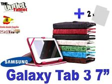 """Funda para tablet Samsung Galaxy Tab 3 7 7"""" T110 Lite Niños original"""