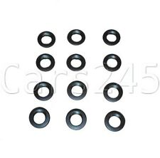VALEO PDC Parking Distance Control Angle Adjustment Rings for Sensors x12 pcs