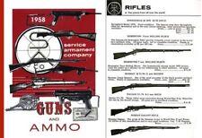 Service Armament Company 1958 (Bogota, NJ)