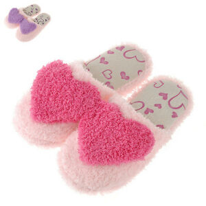 Women's Home Shoes Women Indoor Candy Color Cotton Plush Padded Slippers