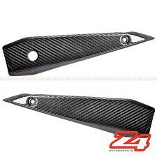 2006-2015 FZ1 FZ-1 Fazer Lower Seat Frame Cover Panel Cowl Fairing Carbon Fiber