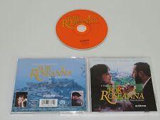 FOR ROSEANNA/SOUNDTRACK/TREVOR JONES(RCA VICTOR 09026-68836-2) CD ALBUM