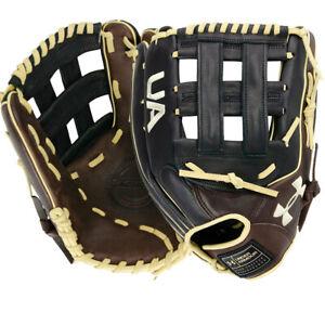Under Armour Choice Outfield Baseball Glove 12.75 inch
