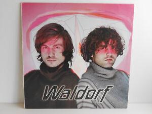 Waldorf - You're My Disco * Vinyl LP Schallplatte *