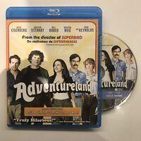 Adventureland (Blu-ray Disc, 2009)