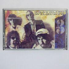 Traveling Wilburys Cassette Volume 3