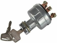 Larbi Ignition Switch With 4 Position 6 Terminal Wire Digger 2 Keys Suit for Kob