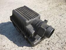 Fiat Scudo 220L (04-06) : 2,0 JTD Luftfilterkasten mit Luftmassenmesser