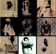 PRINCE The Very Best Of CD NEW