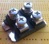 100A 125V NPN Transistor BUT30V  STMicroelectronics ISOTOP