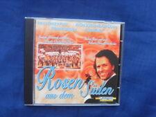 Musik-CD-Sampler-Andre Rieu's