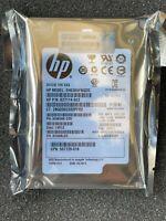 """HP EH0300FBQDD ST9300653SS 627114-002 Hard Drive 2.5"""" 300GB SAS Hard Drive"""