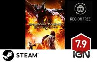 Dragon's Dogma: Dark Arisen [PC] Steam Download Key - FAST DELIVERY