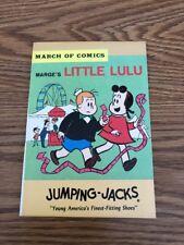 1965 MARCH OF COMICS MARGE'S LITTLE LULU  #275 High Grade