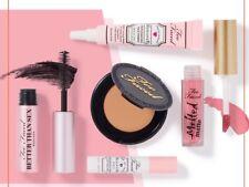 TOO FACED Beauty Break 5PC Makeup Set: Better Than Sex Mascara, Chocolate Soleil