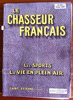 Chasseur Français n°527 du 2/1934; Longueur du canon/ Taille du chien d'arrêt