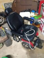 Jazzy Adult Wheelchairs For Sale Ebay