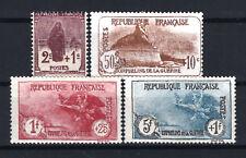 """FRANCE STAMP TIMBRE 229/32 """" ORPHELINS DE LA GUERRE 3e SERIE"""" NEUFS xx LUXE T453"""