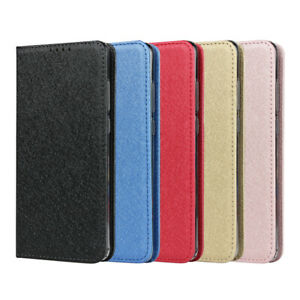 Hot Sales Fashion for Huawei P30 Silk Cord Leather Style Moblie phone Case