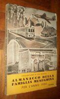 ALMANACCO DELLA FAMIGLIA MENEGHINA 1956 (IT)