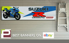Suzuki GSXR 1000 Banner for Workshop, Garage, Man Cave, 2017 GSXR