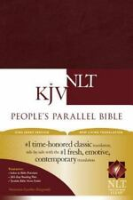 People's Parallel Bible (2006, Imitation Leather)